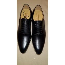 Chaussure Noire Foncé